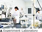Experiment Laboratory